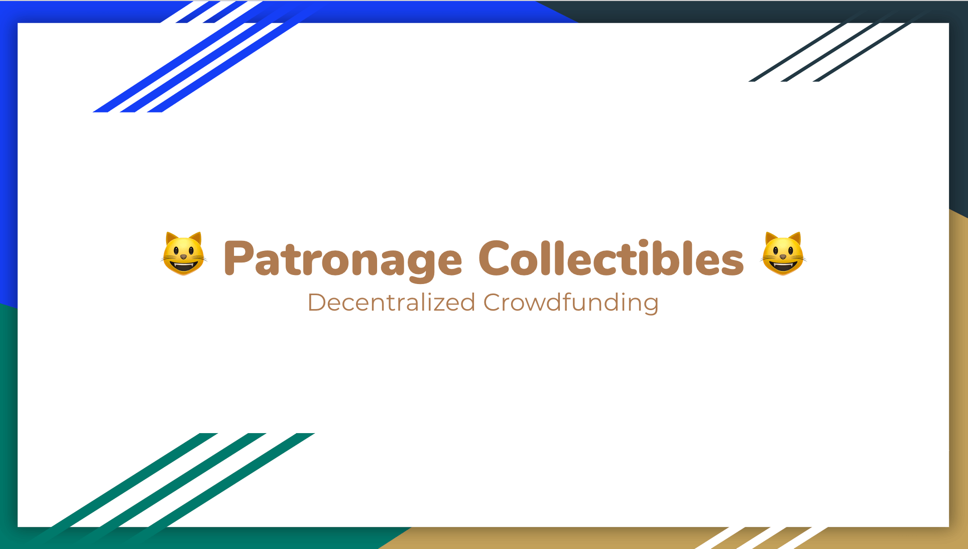 Patronage Collectibles